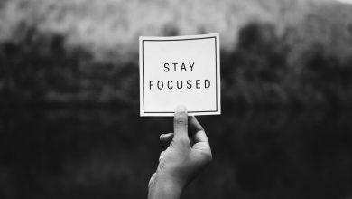 افزایش تمرکز