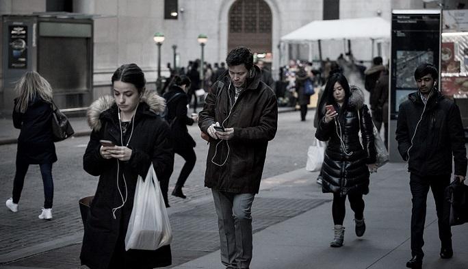اثر شبکه های اجتماعی