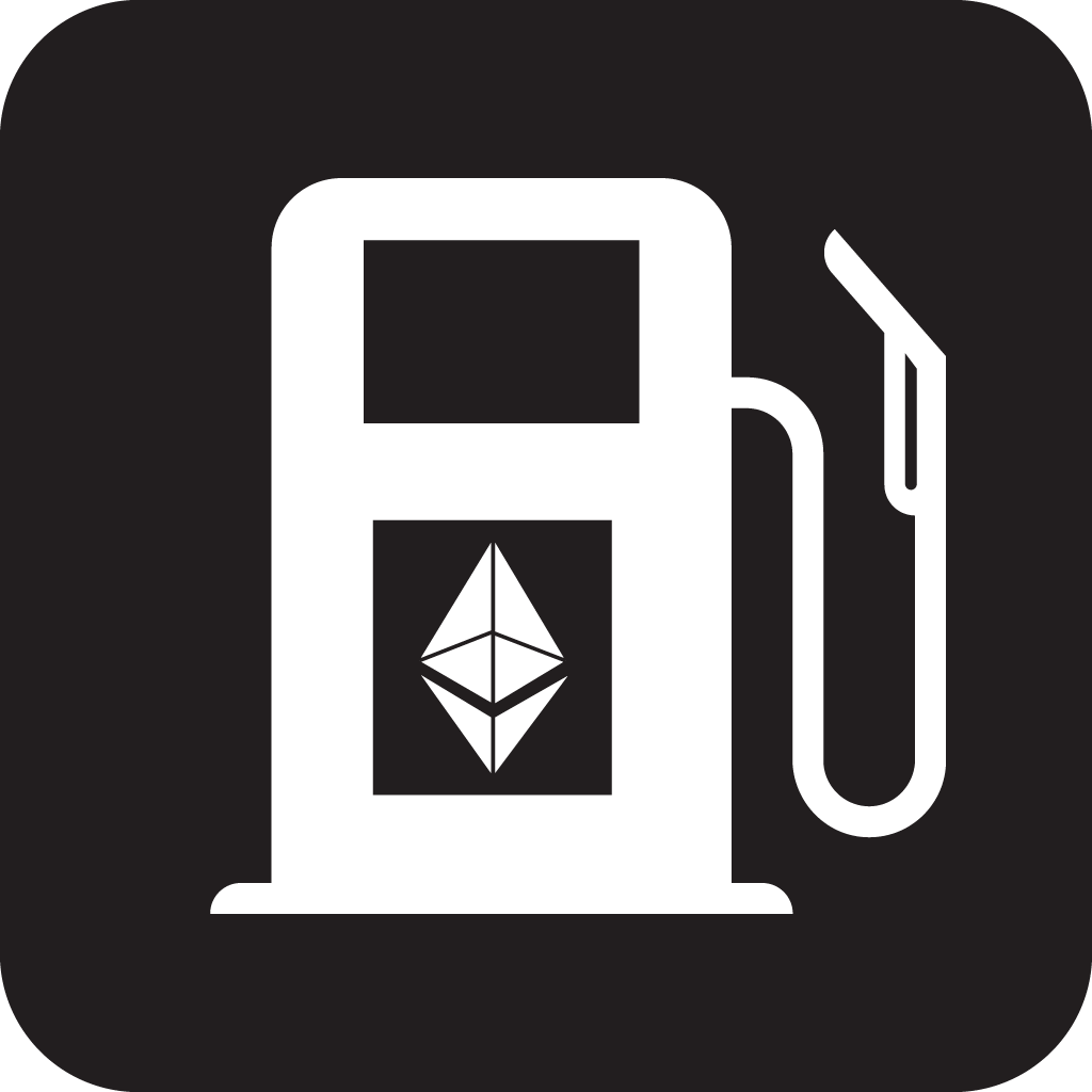 gas fee اتریوم